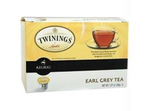 Twinings B20541 Twinings Earl Grey -6x12 Ct