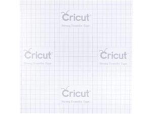 Provo Craft 2003574 Cricut 12 x 48 in. Strong Grip Transfer Tape