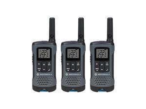 TELE-MOTT600-35 Mile Range FRS Waterproof Radios