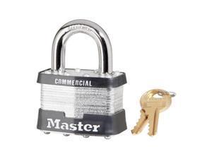 Master Lock 5KARAN 2 in. laminated Padlock