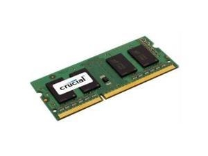 Micron Consumer Products Group 8gb Ddr3 1600 Sodimm 1.35v - CT102464BF160B