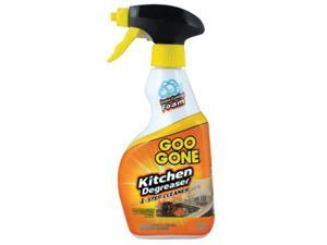 Goo Gone 2043 28 oz. Kitchen Degreaser
