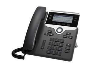 Cisco IP Phone 7841 with Multi