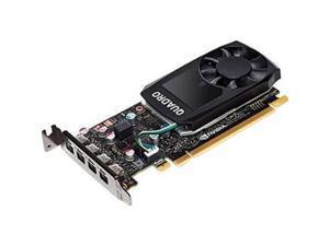 HP Quadro P620 Graphic Card 2 GB GDDR5 3ME25AA
