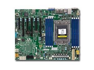 Supermicro MBD-H11SSL-I-O Socket SP3 DDR4, SATA3 & USB 3.0 V & 2GbE ATX Motherboard