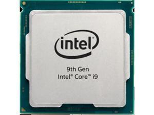 Intel Core i9-9900 Coffee Lake 8-Core 3.1 GHz (5.0 GHz Turbo) LGA 1151 (300 Series) 65W CM8068403874032 Desktop Processor Intel UHD Graphics 630 - OEM