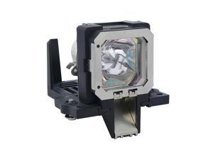 Quality TS-CL110UAA Professional Projector Lamp Bulb with Housing TS-CL110UAA Replacement Compatible with JVC HD-52FA97 HD-52G456 HD-52G566 HD-52G576 with 365 Days Warranty CTLAMP A
