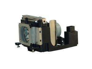 Original Philips Projector Lamp Replacement with Housing for Elmo 610-345-2456