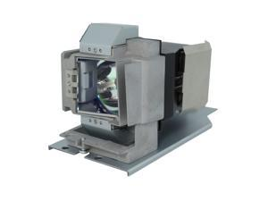 Original Philips Projector Lamp Replacement with Housing for BenQ 5J.J5405.001