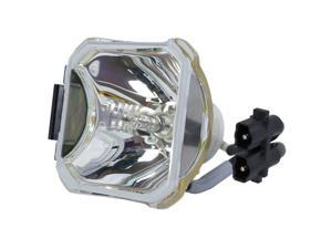 Original Ushio Projector Lamp Replacement for Elmo EDP-X900 (Bulb Only)