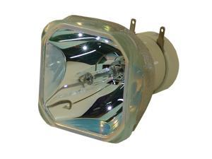 Original Philips Projector Lamp Replacement for Elmo CRP-221 (Bulb Only)
