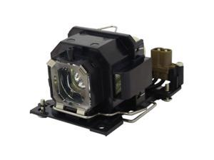 Original Philips Projector Lamp Replacement with Housing for Viewsonic RLC-039