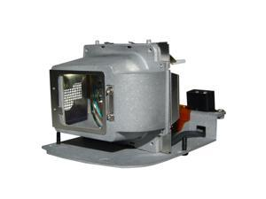 Original Philips Projector Lamp Replacement with Housing for Viewsonic PJ260D