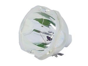 Lutema Economy Bulb for Panasonic PT-L6600U Projector (Lamp Only)