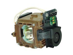 Original Philips Projector Lamp Replacement with Housing for RCA SP50MD10YX1