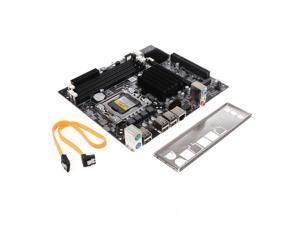 socket 1366 motherboard - Newegg com