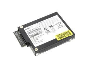 Broadcom Avago LSI MegaRAID SAS LSI00279 LSIiBBU09 IBBU09 BBU09 Battery Backup Unit for 9271-8i Production Date:2014-2016