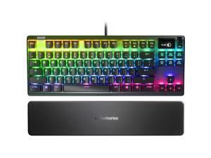 SteelSeries Apex 7 TKL Mechanical Gaming Keyboard