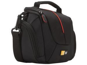 Case Logic DCB-304-BLACK Carrying Case Camera - Black