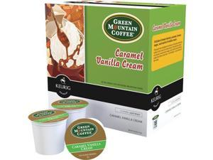Keurig 18Ct C Vnll Coffee K-Cup 5000081872 Unit: EACH