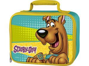 Thermos Scooby Doo Boys Girls Insulated Lunch Pack School Lunch Box Picnic Bag