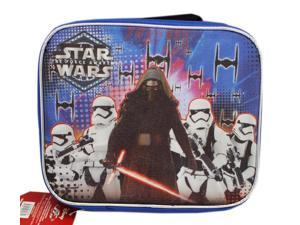 Star Wars - Kylo Ren and Stormtroopers Childrens Kids Boys Girls Insulated Lunch Pack School Lunch Box Picnic Bag
