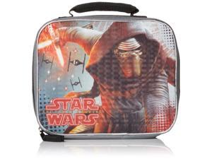 Star Wars - Kylo Ren Childrens Kids Boys Girls Insulated Lunch Pack School Lunch Box Picnic Bag