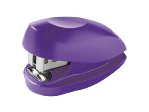 Swingline Tot Stapler with Built-In Staple Remover and Staples, 12 Sheet, Purple