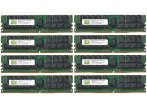 2TB Kit 8x256GB DDR4-3200 PC4-25600 ECC Registered 8Rx4 Memory for Servers/Workstations by NEMIX RAM