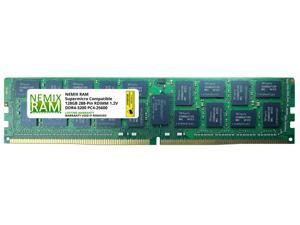 NEMIX RAM MEM-DR412MH-ER32 128GB Replacement Memory for Supermicro