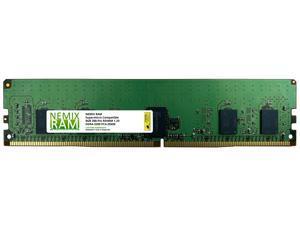 NEMIX RAM MEM-DR480LB-ER32 8GB Replacement Memory for Supermicro