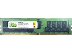 NEMIX RAM MEM-DR432LC-ER29 32GB Replacement Memory for Supermicro