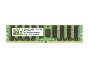 SNPMMRR9C/32G A7910489 32GB for DELL PowerEdge R630 by Nemix Ram