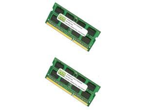 NEMIX RAM 8GB DDR3L-1866 SODIMM 2Rx8 Memory for ASUS All-in-One PCs