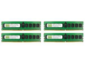 RDIMM Memory 4x8GB NEMIX RAM NE3302-H111F for NEC Express5800//A1040e 32GB