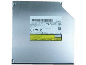 Panasonic Laptop Internal UJ-272 UJ272 9.5mm SATA 6X 3D Blu-ray Burner BD-RE BDXL DL Dual Layer Bluray Recorder Super Slim Internal Optical Drive Supports 100GB 128GB