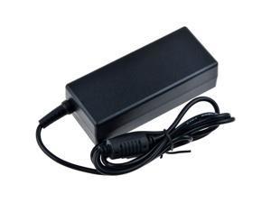 New 19V Ac/Dc Adapter Replacement For Netgear Nighthawk X6s Ac4000 X8 Ac5000 Tri Band Wi-Fi Gigabit Router R8000p R8000p-100Nas R8000p100nas R8300 R8300-100Nas C7800-100Nas X4s (Not 12V.)