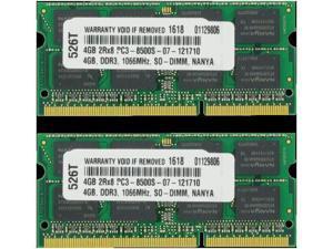 Transcend 32gb kit 8gbx4 reg-dimm ddr3 1866 2rx8 for machines