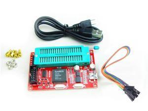 EEPROM USB Programmer Memory Chip Boost SP200SE/SP200S for Microcontroller 336 SCM 24/93 Series