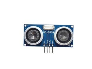 HC-SR04 Ultrasonic Module Distance Measuring Transducer Sensor for Robot Arduino
