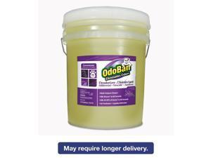 OdoBan RTU Odor Eliminator Lavender Scent 5gal Pail 9111625G
