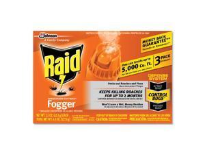 Raid Concentrated Deep Reach Fogger 305690