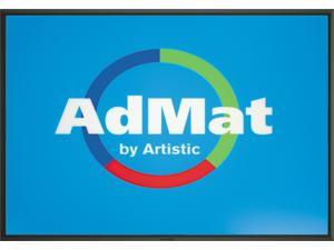 Artistic Office Products AdMat Counter Mat, 19 AOP25200