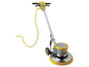 "PRO-175-17 Floor Machine 1.5 HP 175 RPM 16"" Brush Diameter"