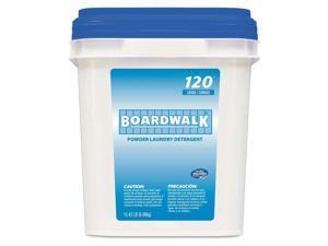 Laundry Detergent Powder, Crisp Clean Scent, 18 lb Pail 340LP