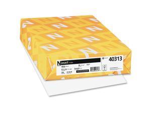 "Neenah Paper, Inc Exact Index Paper 90GE 8-1/2""X14"" 250Shts/PK WE 40313"