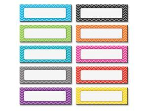 "Teacher Created Resources Accents 4-1/2""Wx1-1/2""Lx1/10""H 20 EA/PK MI 77204"