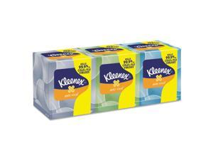Kleenex Boutique Anti-Viral Facial Tissue 3Ply Pop-Up Box 21286CT