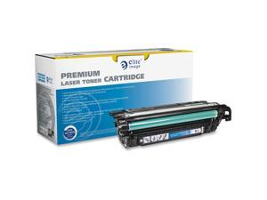 Elite Image ELI76180 Laser Toner Cartridge for HP654X - Black