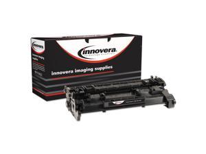 Innovera ufactured CF226A (26A) Toner 3100 Page-Yield Black